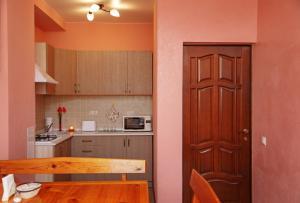 Mini-hotel Divnomorskiy, Fogadók  Gyivnomorszkoje - big - 18