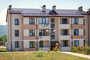 Mini-hotel Divnomorskiy, Fogadók  Gyivnomorszkoje - big - 16