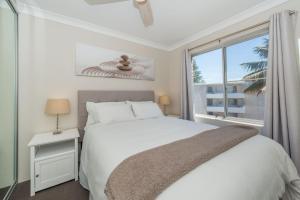 Bella Vista Unit 19 - Shoal Bay, Апартаменты  Shoal Bay - big - 12