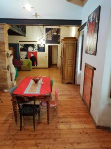 Antico Mulino in Abruzzo - AbcAlberghi.com