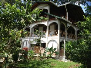 Cabaña Tucan