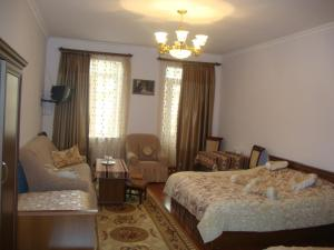 Hotel MIRA, Hotels  Goris - big - 19