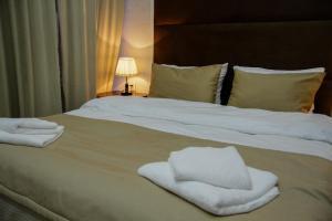 Бутик-Отель City Inn, Баку