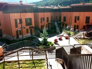 Snowflake Apartment - AbcAlberghi.com