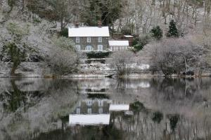 The Old Rectory on the Lake (22 of 63)
