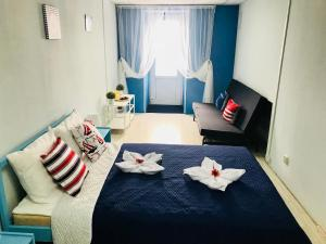 NW Port, Hostels  Saint Petersburg - big - 18