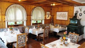 Hotel Schwarzenbergs Traube