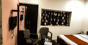 Hotel Sarang Haritage