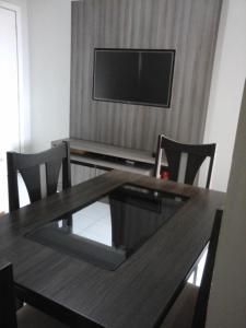 Apartamento Capitolio, Апартаменты  Capitólio - big - 1