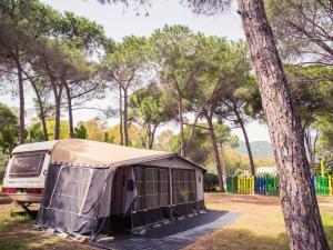 Camping Cala d'Ostia