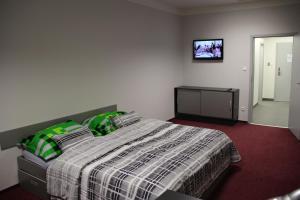 Hotel Apartman Student, Aparthotely  Praha - big - 22