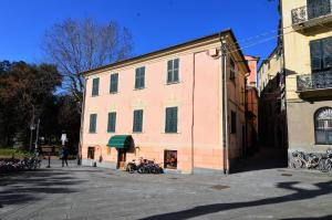 Levanto Rentals, Apartments  Levanto - big - 68