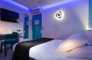 Hotel M Saint Germain, Отели  Париж - big - 7