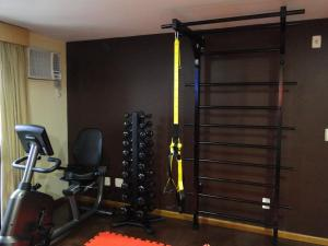 Business Double Room with Gym Access