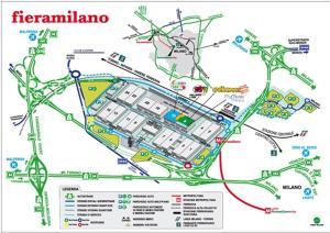 EasyMilano Suites - Businness and Tourism, Apartmány  Milán - big - 5