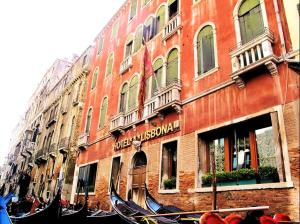 Hotel Lisbona - AbcAlberghi.com