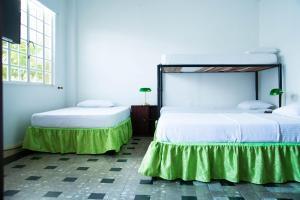 Hotel Savoy, Hotely  Cali - big - 12