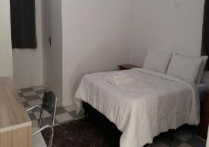 Medieval Hotel, Hotely  Três Corações - big - 44