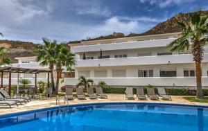 Casa Bella Vista, Ferienhäuser  Cabo San Lucas - big - 3