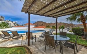 Casa Bella Vista, Ferienhäuser  Cabo San Lucas - big - 8
