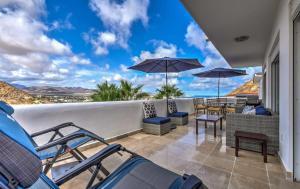 Casa Bella Vista, Ferienhäuser  Cabo San Lucas - big - 7