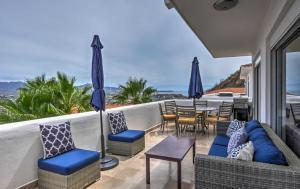 Casa Bella Vista, Ferienhäuser  Cabo San Lucas - big - 6