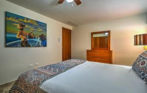Casa Bella Vista, Ferienhäuser  Cabo San Lucas - big - 10