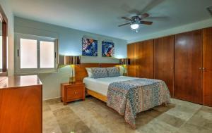 Casa Bella Vista, Ferienhäuser  Cabo San Lucas - big - 11