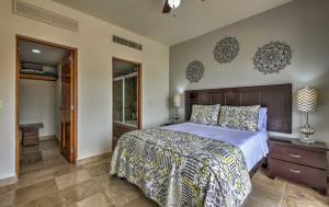 Casa Bella Vista, Ferienhäuser  Cabo San Lucas - big - 15