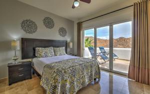 Casa Bella Vista, Ferienhäuser  Cabo San Lucas - big - 16