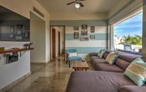 Casa Bella Vista, Ferienhäuser  Cabo San Lucas - big - 19