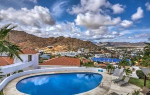 Casa Bella Vista, Ferienhäuser  Cabo San Lucas - big - 21