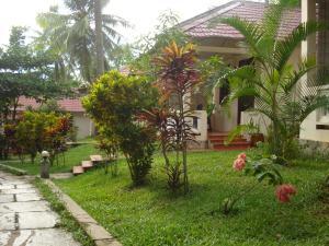 Hiep Thanh Resort, Курортные отели  Дуонг-Донг - big - 20