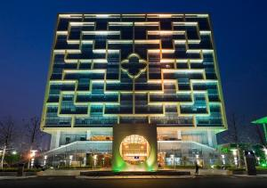 Gathering Hotel, Hotels  Suzhou - big - 23