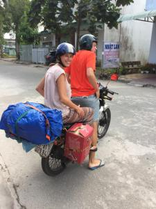Nhat Lan Guesthouse, Pensionen  Can Tho - big - 14