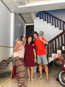 Nhat Lan Guesthouse, Pensionen  Can Tho - big - 13