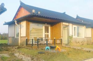 Dumbhouse Haengwon, Dovolenkové domy  Jeju - big - 3