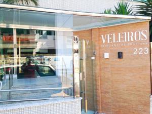 Veleiros, Ferienwohnungen  Florianópolis - big - 4