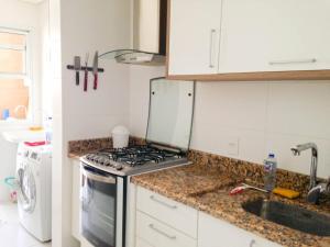 Veleiros, Apartmány  Florianópolis - big - 12