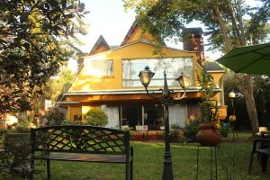 Casa Iris, Penzióny  Chía - big - 1
