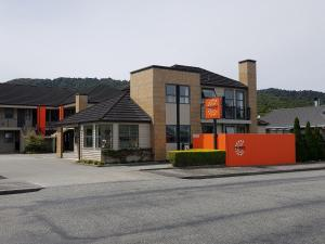 Coleraine Motel