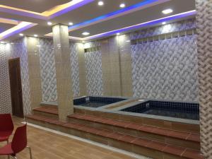 Eang Monyratanak Hotel, Отели  Banlung - big - 17