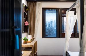 Tonglibanmu Xinyuan Guest House, Penziony  Suzhou - big - 60
