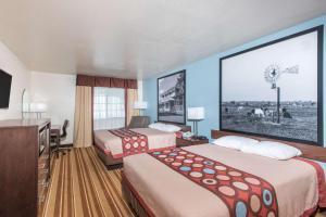 Super 8 Claremore, Motels  Claremore - big - 28