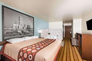 Super 8 Claremore, Motels  Claremore - big - 30