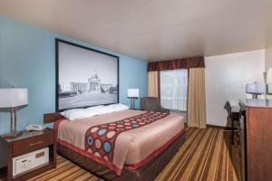 Super 8 Claremore, Motels  Claremore - big - 31