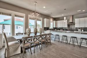 Sol Dorado Home, Dovolenkové domy  Destin - big - 16