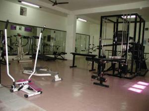 Velan Hotel Greenfields, Hotely  Tiruppūr - big - 31