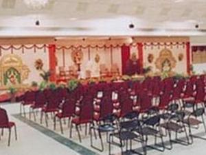 Velan Hotel Greenfields, Hotely  Tiruppūr - big - 32