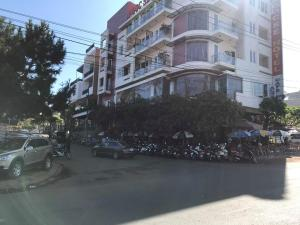 Ngoc Se Hotel, Hotels  Pleiku - big - 50